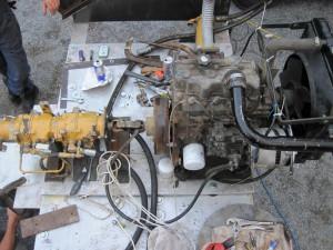 Hydraulic/Diesel