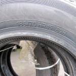 185/70-15 Vredestein Sprint Classic Tires