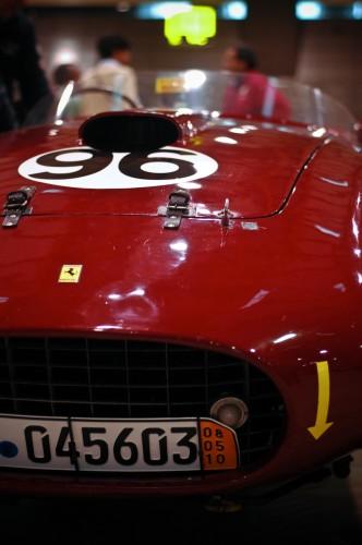 Ferrari Marzotto 340