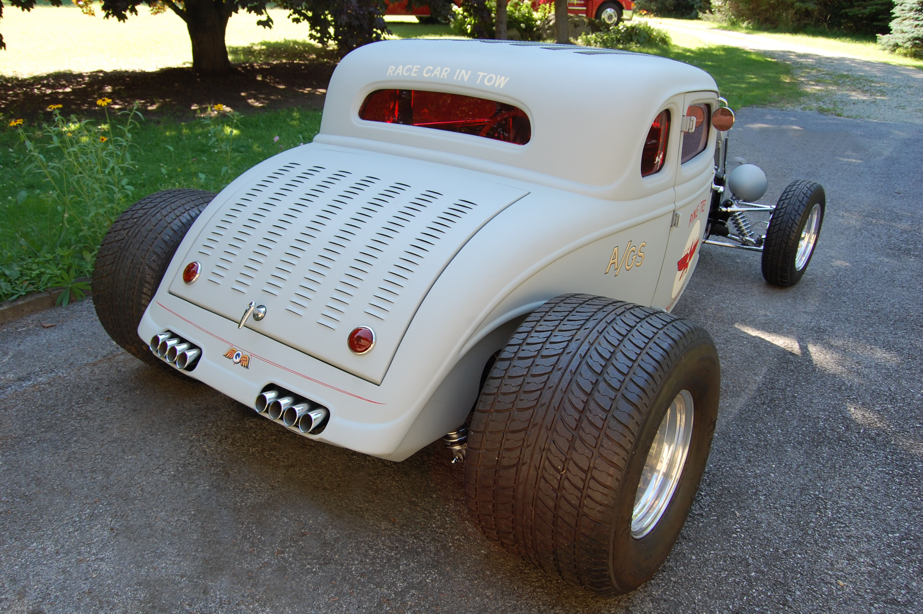 Cabover Street Rods For Sale | Autos Post