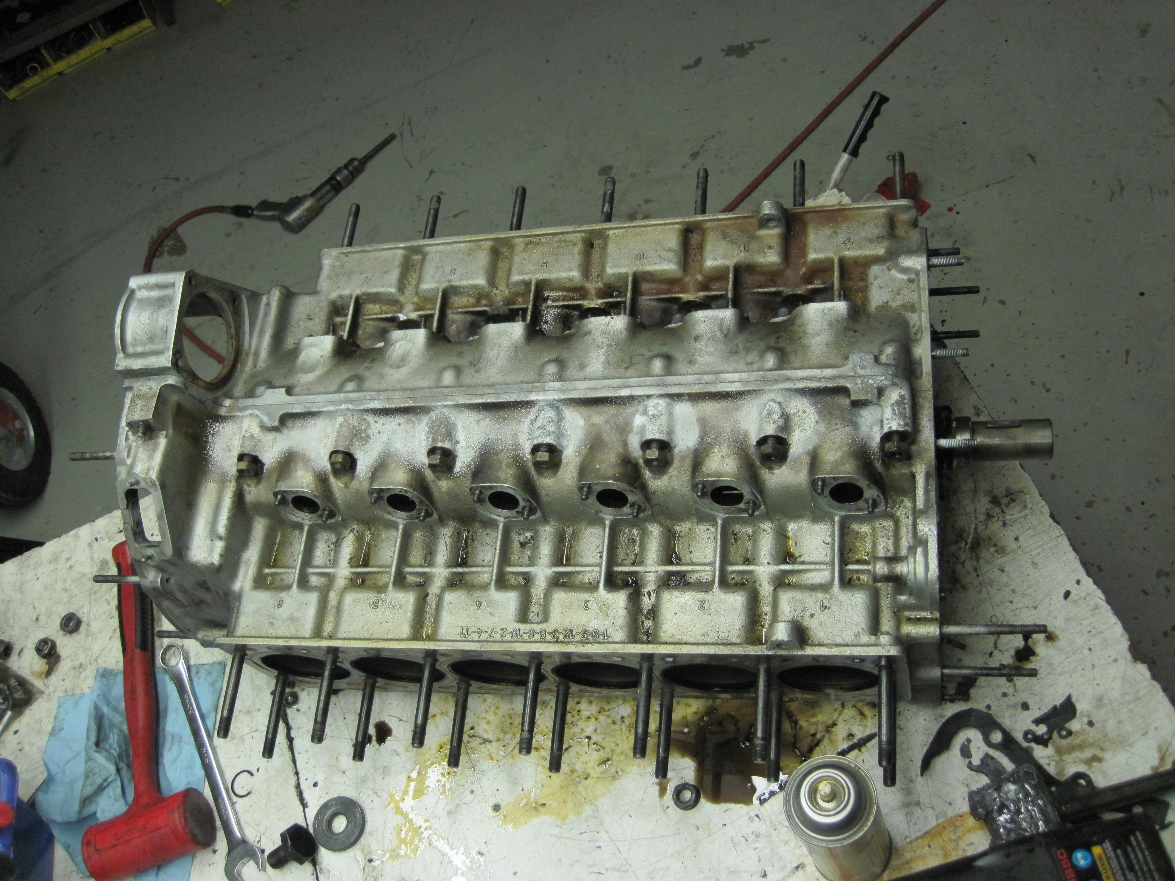 BBI » Ferrari Craft