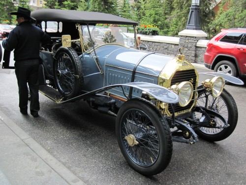Peugeot Pre-War