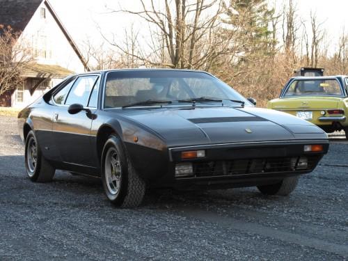 308 GT/4 Ferrari Dino