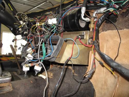 air conditioning » Ferrari Craft on