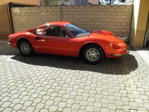206GT Ferrari Dino