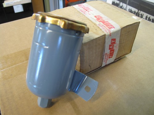 Brake Fluid Reservoir 250 Ferrari