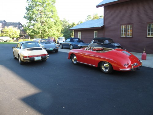 Porsches for Sale