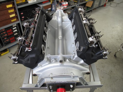 Maserati Ghibli V8