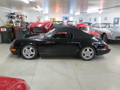 1994 Porsche Speedster