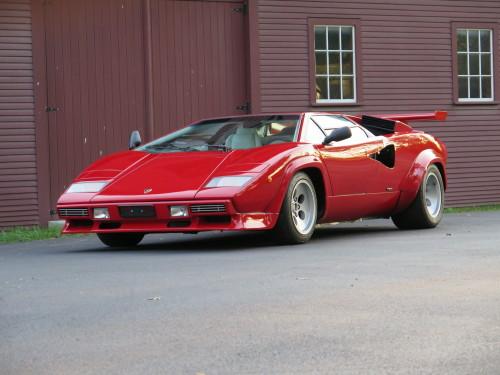5000S Downdraught Weber 1986