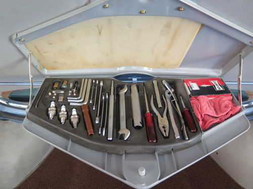 Original BMW Toolkit